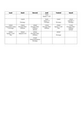 Fichier PDF tableau 2015 2016