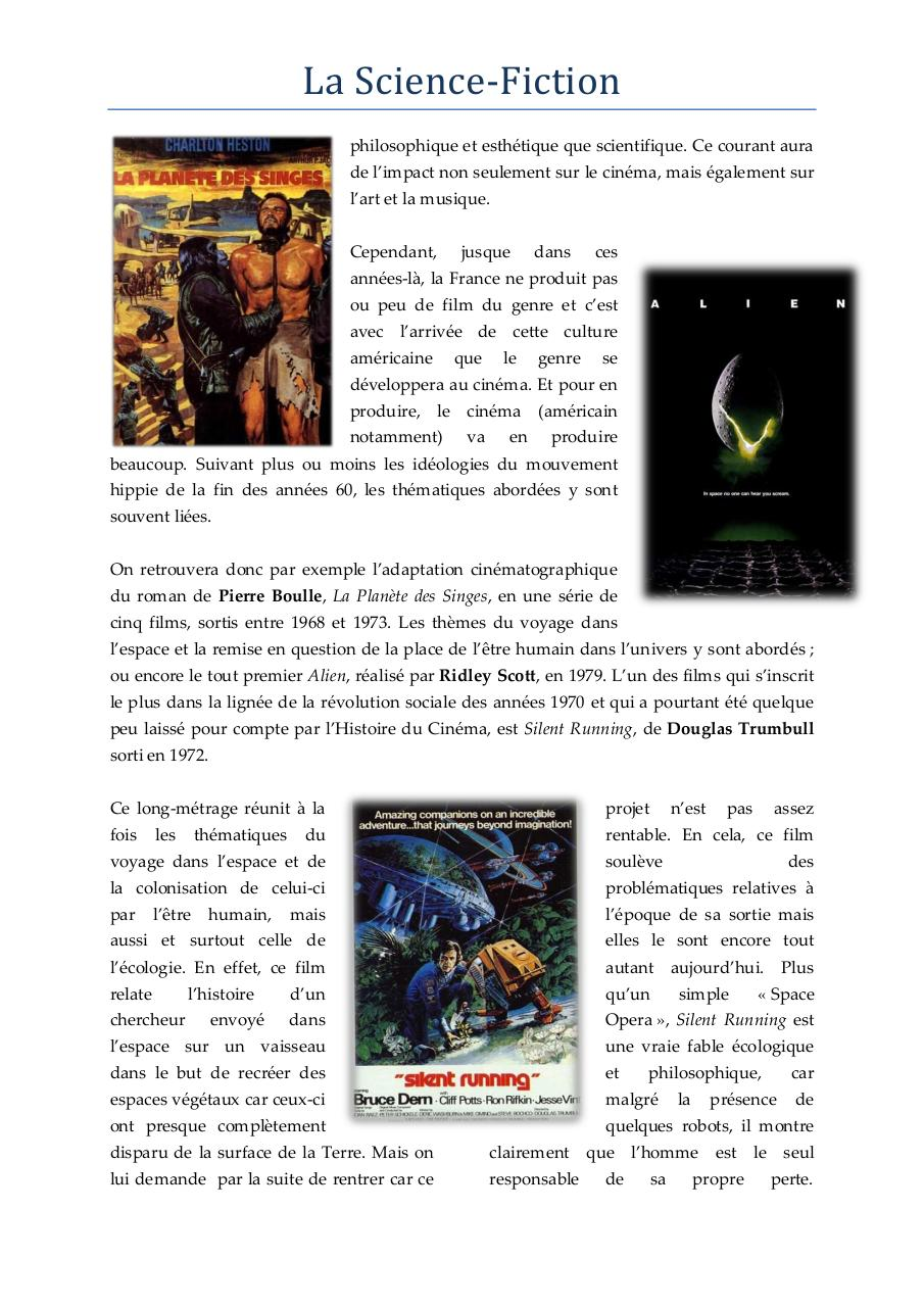 La Science Fiction - Culture G.pdf - page 3/5