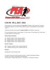 Fichier PDF coupe pea
