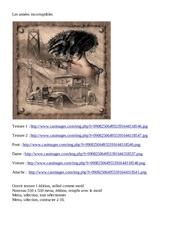 Fichier PDF les annees incorruptibles