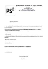Fichier PDF assemblee generale