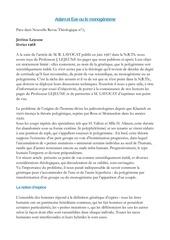 Fichier PDF jerome lejeune adam et eve ou le monogenisme