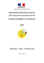 Fichier PDF plan canicule 2015