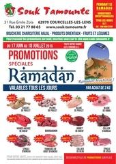 Fichier PDF souk tamounte promotions speciales ramadan 2015