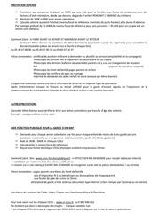 Fichier PDF aides defense