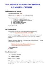 Fichier PDF reglement bot