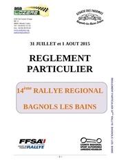 reglement2015