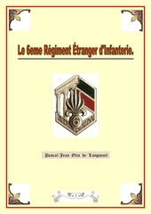 le 6eme regiment Etranger d infanterie
