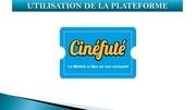 Fichier PDF utilisation de la plateforme cinefute 1