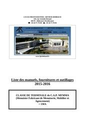 Fichier PDF 1ma