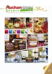 auchan gourmet 2015