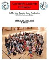assemblee generale 2014 2015
