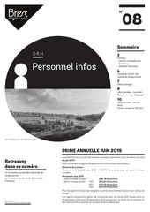 2015 08 personnel infos