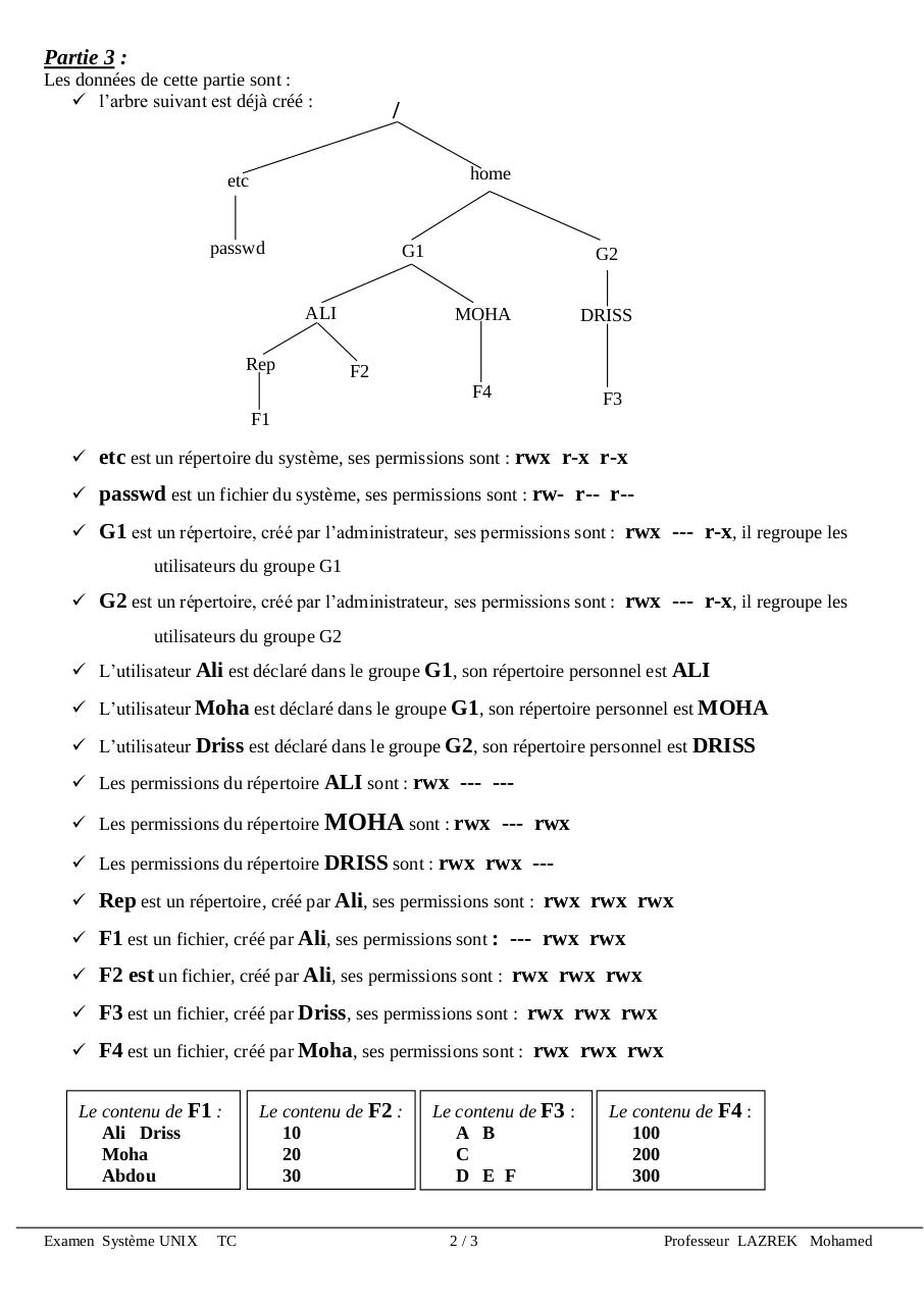 Aperçu du document Exam ENIM TC 2013.pdf - page 2/3