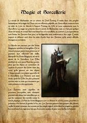 magie et sorcellerie 2