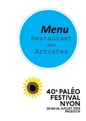 paleo menu artistcatering