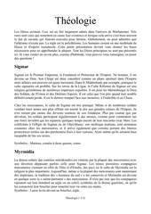 Fichier PDF theologie printable