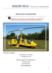 magni m16 pdf