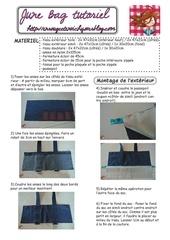 Fichier PDF tuto june bag 1