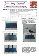 Fichier PDF tuto june bag