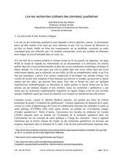 Fichier PDF lire les recherches qualitatives