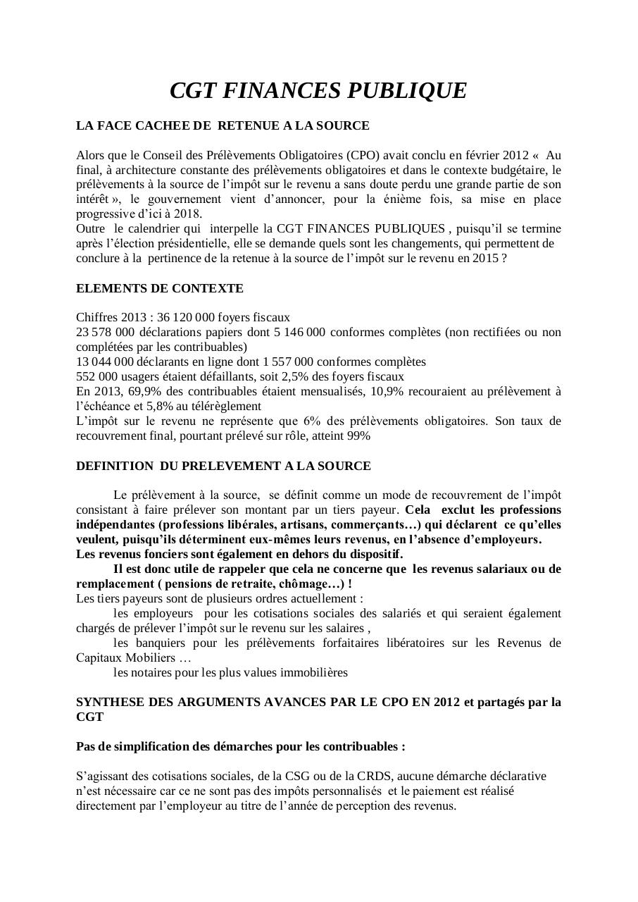 Aperçu du document RETENUE A LA SOURCE 2015.pdf - page 1/4