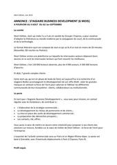 Fichier PDF 15 06 11 short edition annonce stagiaire bizdev