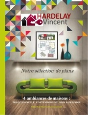 catalogue maison traditionnelle hardelay vincent