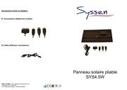 Fichier PDF sys4 5w