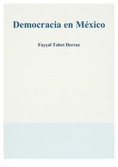 111111 ensayo democracia en mexico