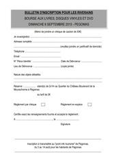 Fichier PDF bulletin riverain