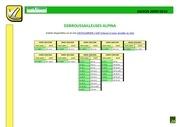 Fichier PDF correspondances ref alpina et ref vl