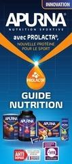 guide nutrition apurna