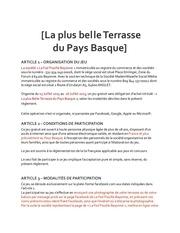 jeu fb foir fouille 07 2015 terrasse pays basque