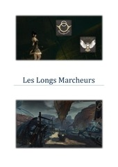 le guide des longs marcheurs