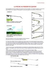 Fichier PDF peche feeder