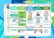 programme mini club 7 8 s1