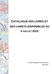 catalogue31