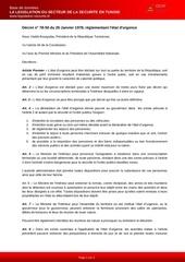 decret n 78 50 du 26 janvier 1978 fr
