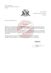 Fichier PDF lettre de licenciment 3
