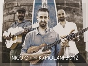 presentation nico o the kapiolani boyz