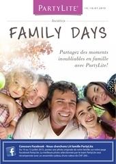 familydays fr