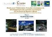 rapport plan action canal 1