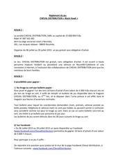 Fichier PDF reglement cheval distribution black hawk