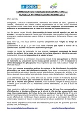 Fichier PDF courrier aux parents rentree 2015 definitf