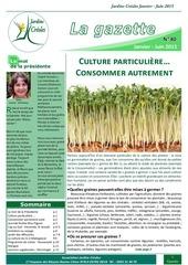 gazette j c 1er semetre 2015 web