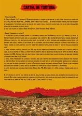 Fichier PDF cartel candidature