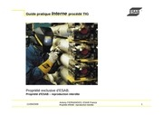 guide pratique interne procede tig