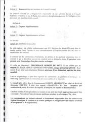 proces verbal mars 2009 11