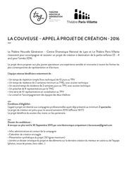 Fichier PDF projetlacouveuse